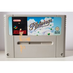 PILOTWINGS OCCASION SUR SNES PAL VERSION