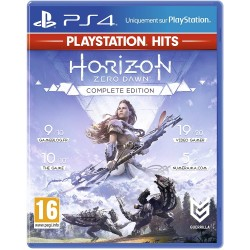 HORIZON ZERO DAWN COMPLETE EDITION PLAYSTATION HITS EU PS4