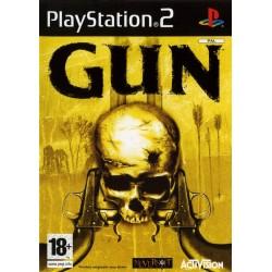 GUN SANS NOTICE