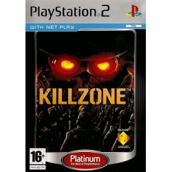 KILLZONE PLATINUM