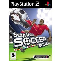SENSIBLE SOCCER 2006 COMPLET