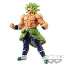 FIGURINE DRAGON BALL BWFC FULL POWER BROLY 19 CM