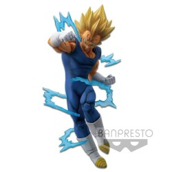 FIGURINE DRAGON BALL MAJIN VEGETA DOKKAN BATTLE 14 CM