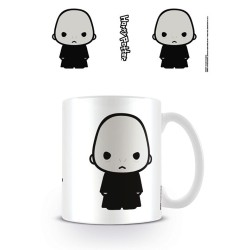 MUG HARRY POTTER KAWAII VOLDEMORT