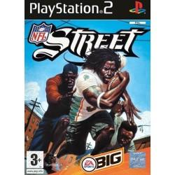 NFL STREET COMPLET