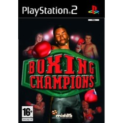 BOXING CHAMPIONS COMPLET