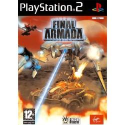 FINAL ARMADA BLISTER PS2