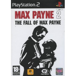 MAX PAYNE 2 THE FALL OF MAX PAYNE COMPLET