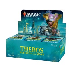 BOOSTERS MAGIC THE GATHERING THEROS PAR-DELA LA MORT