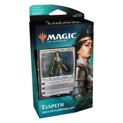 DECK MAGIC THE GATHERING THEROS ELSPETH