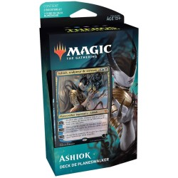 DECK MAGIC THE GATHERING THEROS ASHIOK