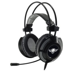 CASQUE ELITE H70 SON 7.1 VIRTUEL PC NOIR
