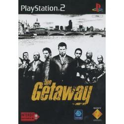 THE GETAWAY COMPLET PS2