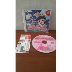CARDCAPTOR SAKURA COMPLET DREAMCAST NTSC-J