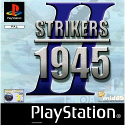 STRIKERS 1945 II PS1