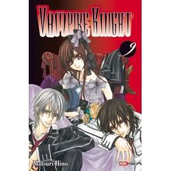 VOL. 9 VAMPIRE KNIGHT
