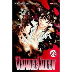 VOL. 12 VAMPIRE KNIGHT