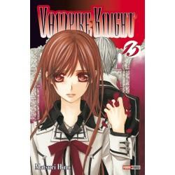 VOL. 15 VAMPIRE KNIGHT