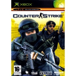 COUNTER STRIKE COMPLET XBOX