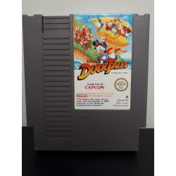 DUCK TALES LOOSE FRA NES