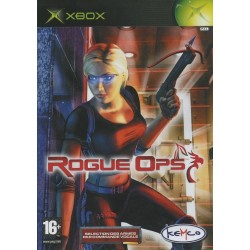 ROGUE OPS COMPLET