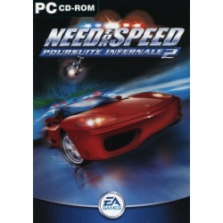 NEED FOR SPEED POURSUITE INFERNALE 2 COMPLET