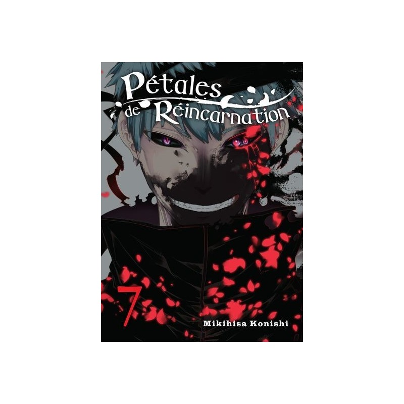 VOL. 7 PETALES DE REINCARNATION