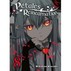 VOL. 8 PETALES DE REINCARNATION