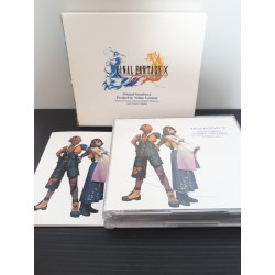 OST FINAL FANTASY X