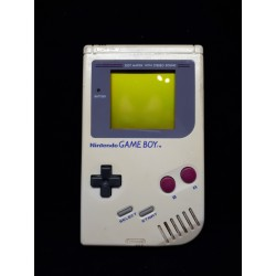 GAME BOY FAT