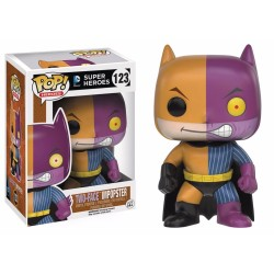 FUNKO POP TWO FACE IMPOPSTER 123