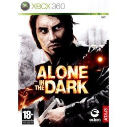 ALONE IN THE DARK COMPLET XBOX 360