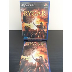RYGAR THE LEGENDARY ADVENTURE COMPLET