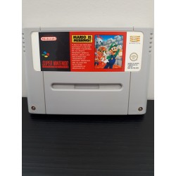 MARIO IS MISSING LOOSE SNES