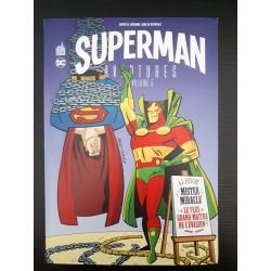 SUPERMAN AVENTURES TOME 5