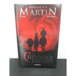 LE CHEVALIER ERRANT GEORGES R R MARTIN