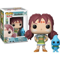 FUNKO POP! TANI WITH HIGGLEDY - NI NO KUNI II N°329