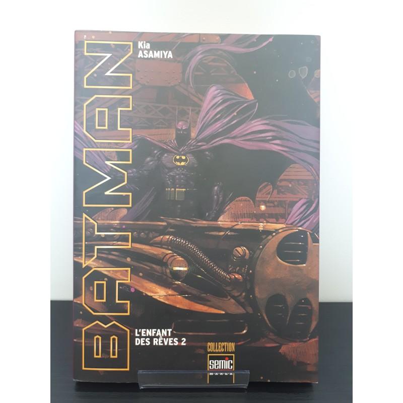 BATMAN L ENFANT DES REVES 2