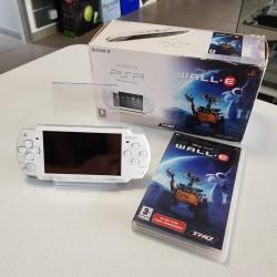 PSP LIGHT 2004 PACK WALL E ETAT CORRECT SANS CALE SANS NOTICE