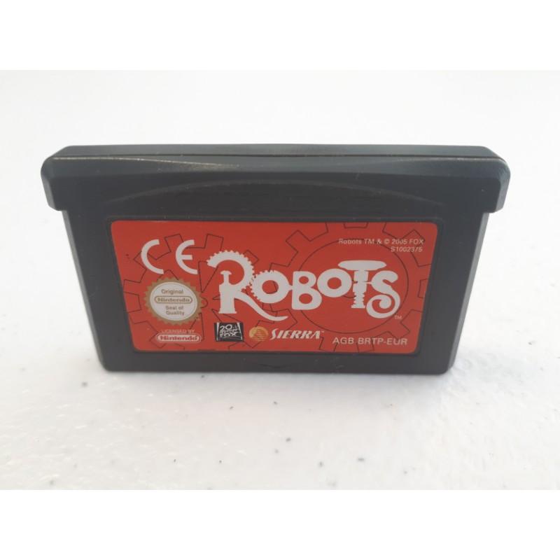 ROBOTS LOOSE