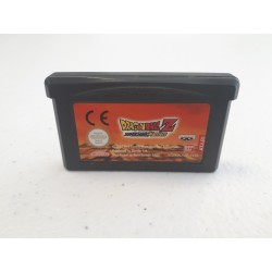 DRAGON BALL Z SUPERSONIC WARRIORS GBA LOOSE