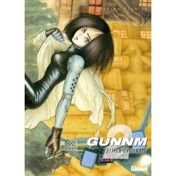 VOL. 2 GUNNM EDITION ORIGINALE