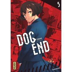 VOL. 5 DOG END
