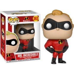 FUNKO POP MR INCREDIBLE LES INDESTRUCTIBLES 2 N°363