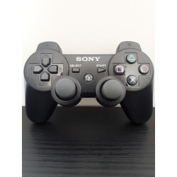 MANETTE PS3 SIXAXIS BLACK