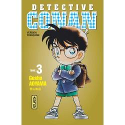 VOL. 3 DETECTIVE CONAN