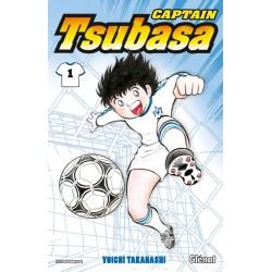 VOL. 1 CAPTAIN TSUBASA