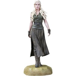 FIGURINE GAME OF THRONES DAENERYS MERE DES DRAGONS