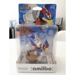 AMIIBO SUPER SMASH BROS FALCO 52