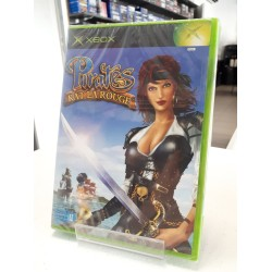 PIRATES KAT LA ROUGE BLISTER XBOX